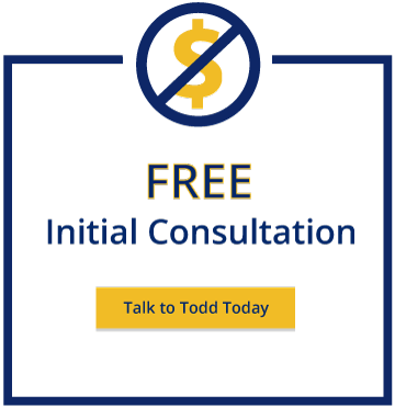 K. Todd Butler Law offers free consultation